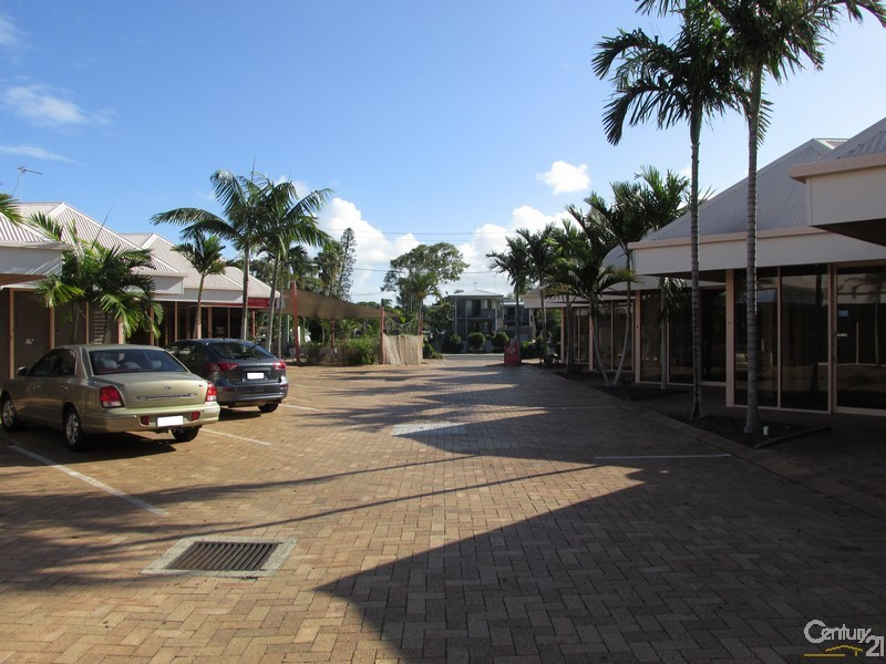 564 Esplanade, Hervey Bay - Office Space/Commercial Property for Lease in Hervey Bay