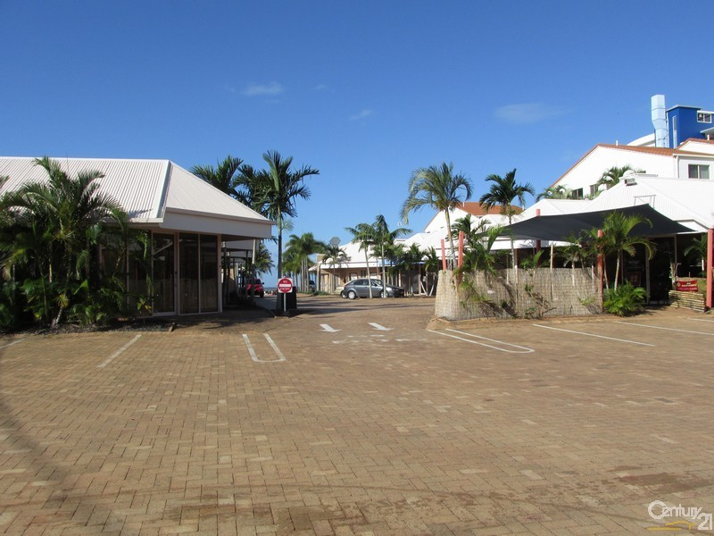 564 Esplanade, Urangan - Retail Property for Lease in Urangan