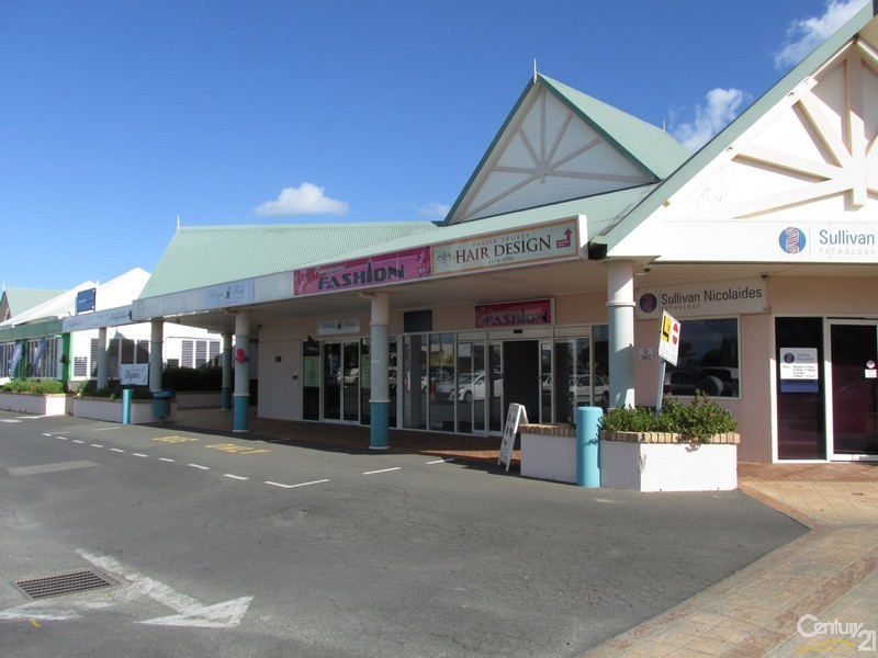 81 Boat Harbour Drive, Pialba - Retail Property for Lease in Pialba