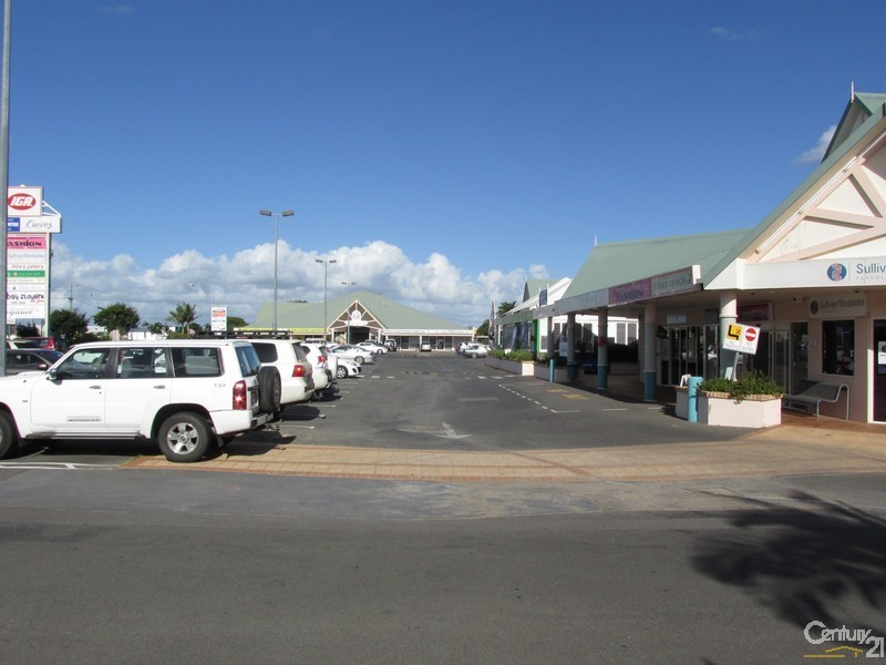 81 Boat Harbour Drive, Pialba - Office Space/Commercial Property for Lease in Pialba