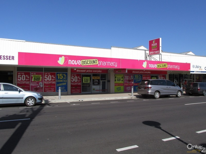 14 Main Street, Hervey Bay - Retail Property for Lease in Hervey Bay