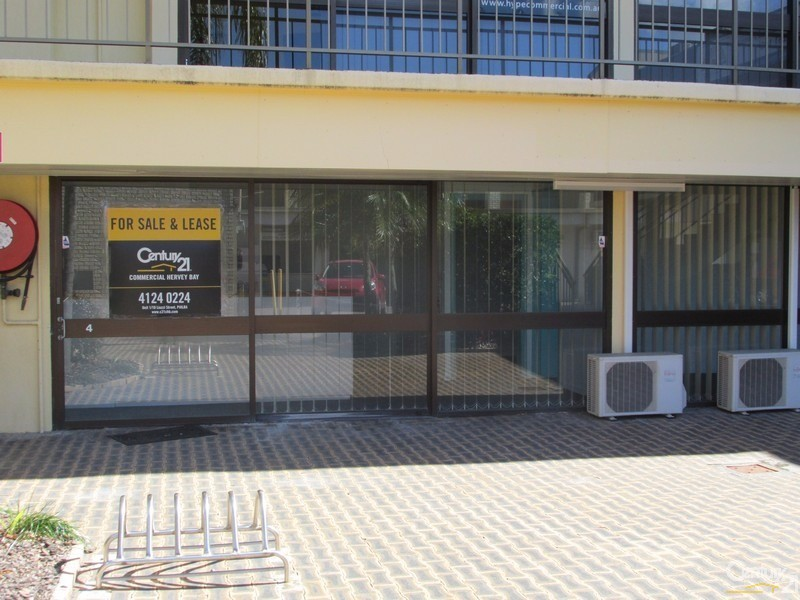 4/40 Torquay Road, Pialba - Office Space/Commercial Property for Lease in Pialba