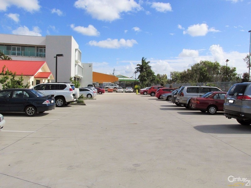 69-73 Main Street, Pialba - Office Space/Commercial Property for Lease in Pialba