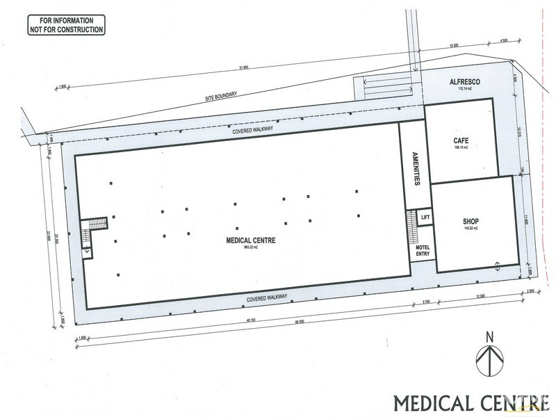 Madsen Medical Centre Hervey Bay, Urraween - Retail Property for Lease in Urraween
