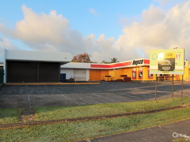 360 Alice Street, Maryborough - Retail Property for Lease in Maryborough