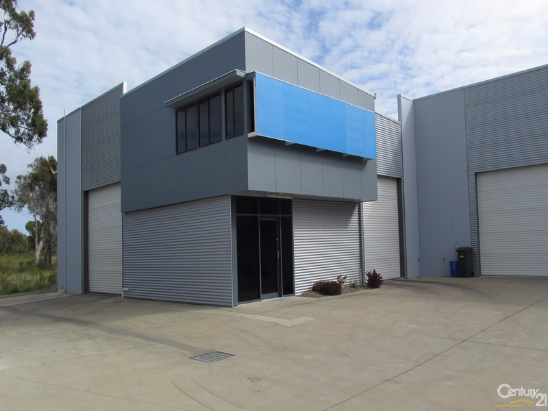 2/46 Southern Cross Circuit, Urangan - Industrial Property for Lease in Urangan
