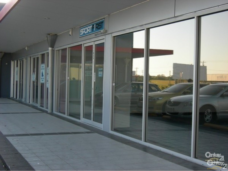 CENTRAL PLAZA TWO, Hervey Bay - Retail Property for Lease in Hervey Bay