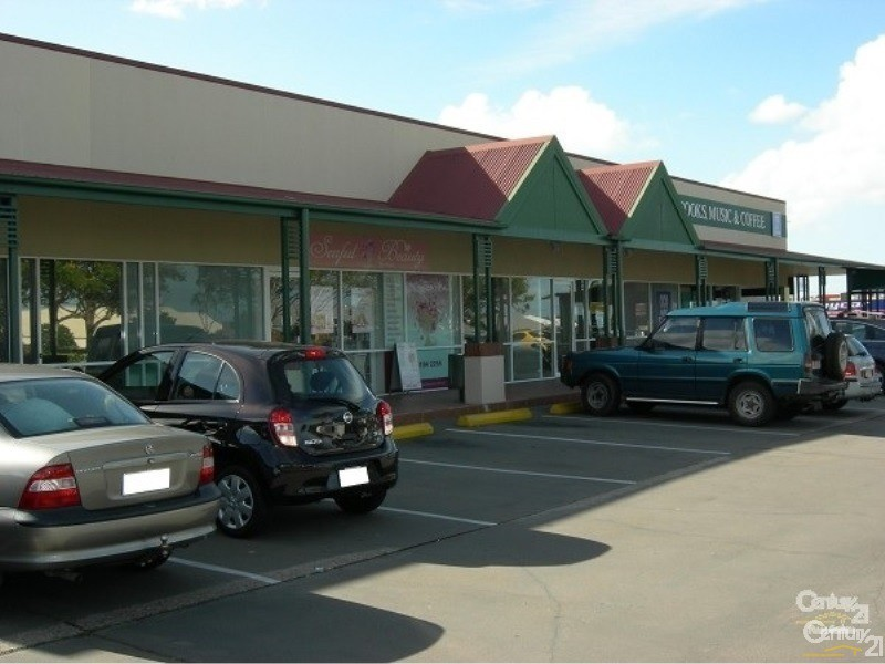 CENTRAL PLAZA THREE, Hervey Bay - Office Space/Commercial Property for Lease in Hervey Bay