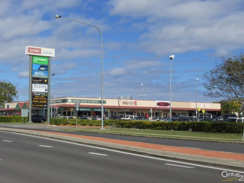 CENTRAL PLAZA THREE, Hervey Bay - Retail Property for Lease in Hervey Bay