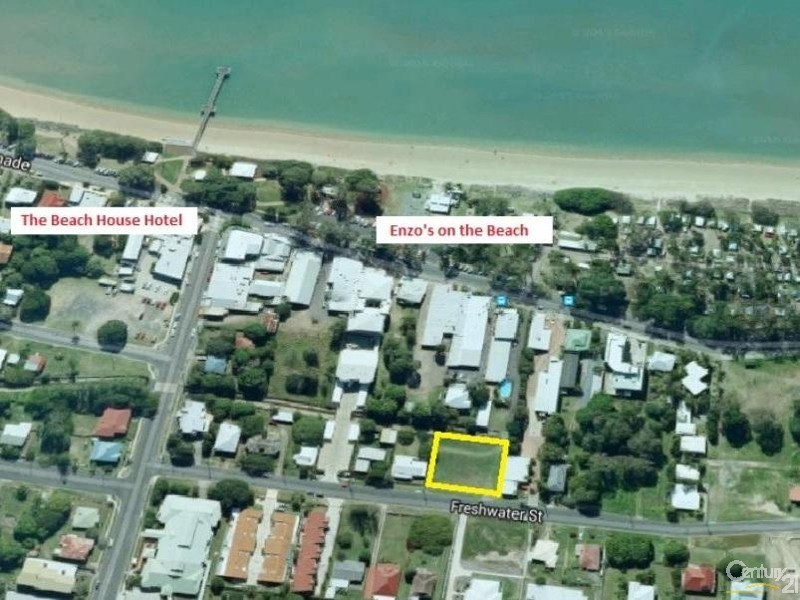 16 Freshwater Street, Scarness - Commercial Land/Development Property for Sale in Scarness