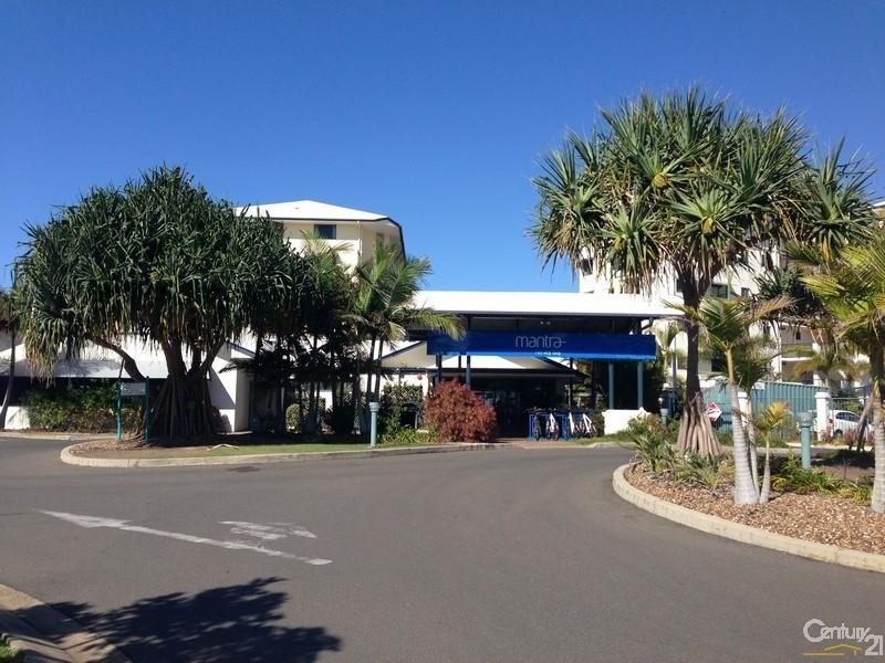 Shop 2 Mantra Resort, Hervey Bay - Retail Property for Lease in Hervey Bay