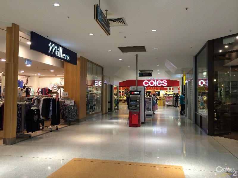 Pialba Place Shopping Centre, Pialba - Retail Property for Lease in Pialba