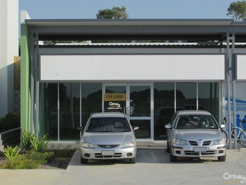 11/13 Medical Place, Hervey Bay - Office Space Commercial Property for Sale in Hervey Bay