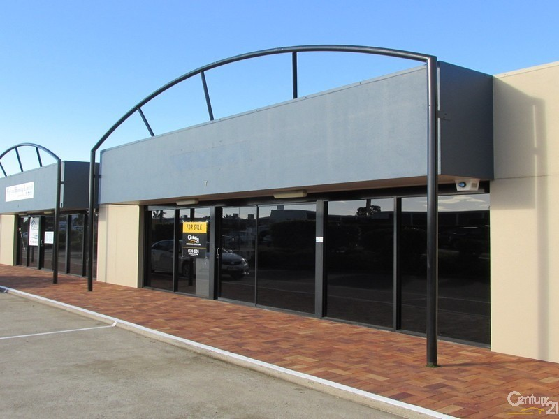 7/12 Nissen Street, Pialba - Office Space Commercial Property for Sale in Pialba