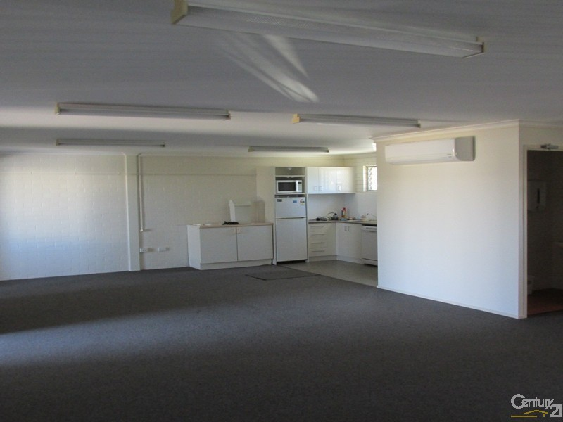 7/12 Nissen Street, Hervey Bay - Office Space Commercial Property for Sale in Hervey Bay