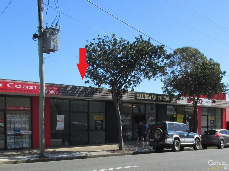 4/35 Main Street, Pialba - Medical/Consulting Property for Lease in Pialba