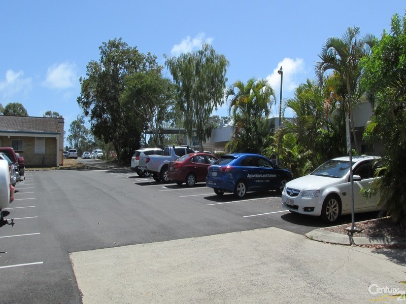 10 Torquay Road, Pialba - Office Space/Commercial Property for Lease in Pialba