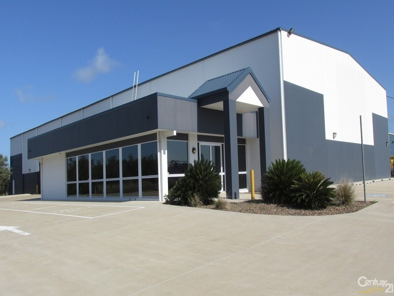 9-11 Citrus Drive, Dundowran - Industrial Property for Lease in Dundowran