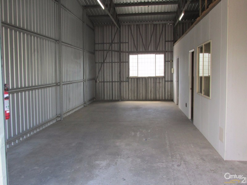 B2/84 Boat Harbour Drive, Hervey Bay - Industrial Property for Lease in Hervey Bay