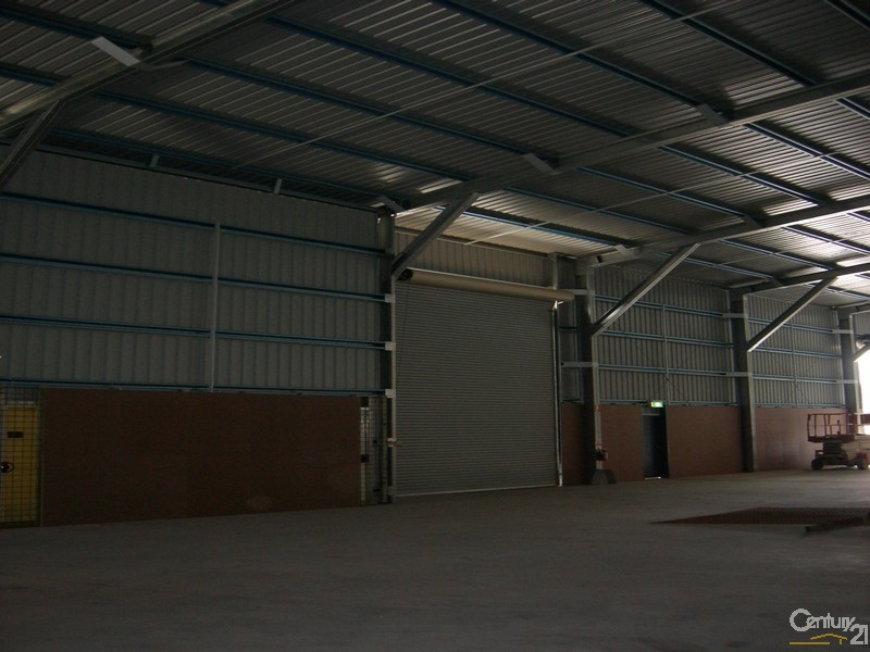 9 Industrial Avenue, Hervey Bay - Industrial Property for Lease in Hervey Bay