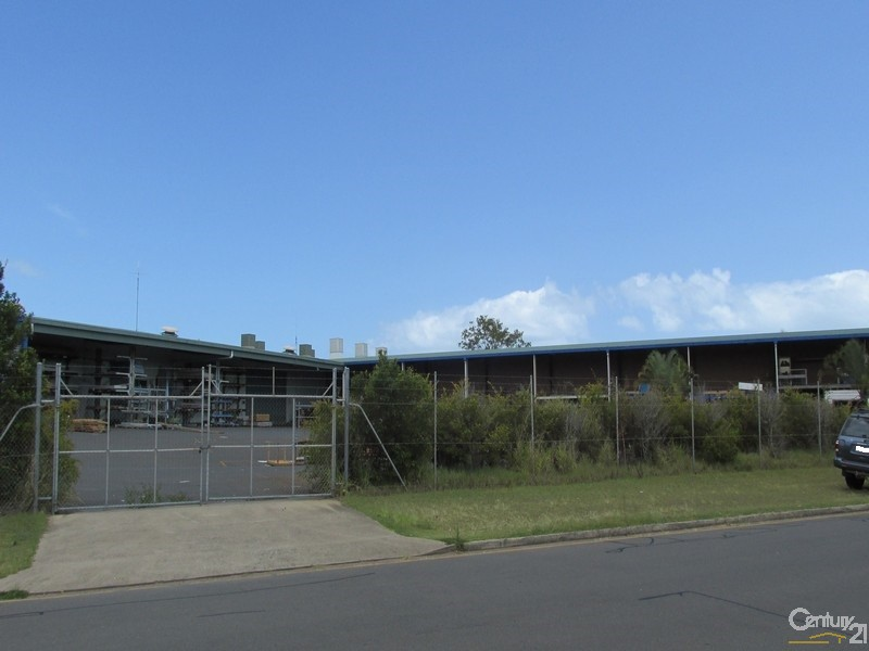125 Old Maryborough Road, Hervey Bay - Industrial Property for Lease in Hervey Bay
