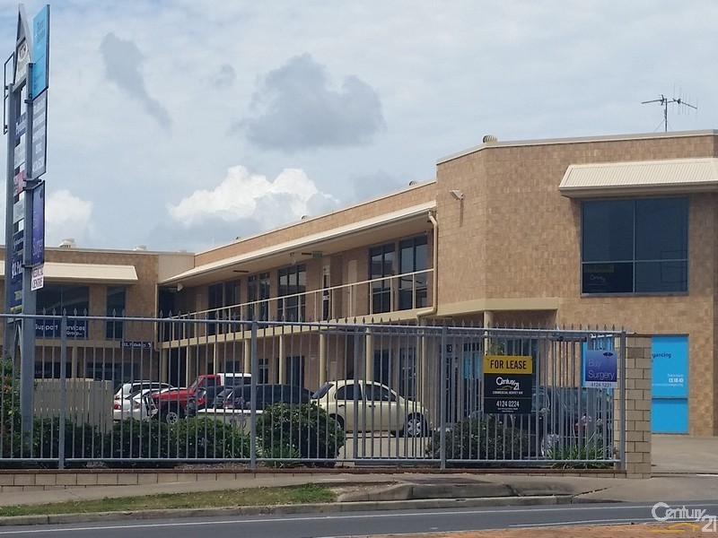 9/107 Boat Harbour Drive, Hervey Bay - Office Space/Commercial Property for Lease in Hervey Bay