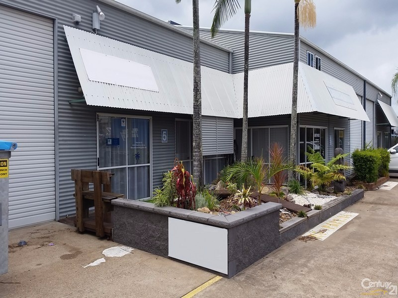 5/97 Old Maryborough Road, Hervey Bay - Industrial Property for Lease in Hervey Bay