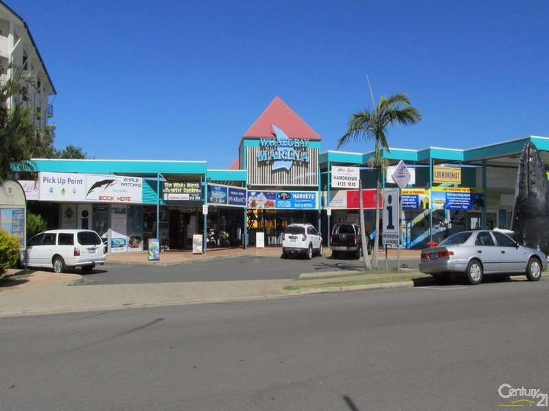 Hervey Bay Marina, Urangan - Office Space/Commercial Property for Lease in Urangan