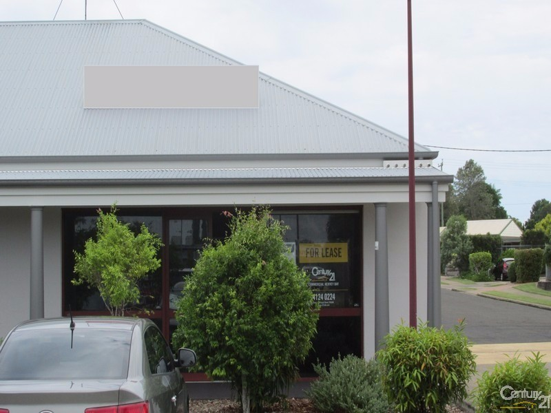 14/62 Main Street, Pialba - Office Space/Commercial Property for Lease in Pialba