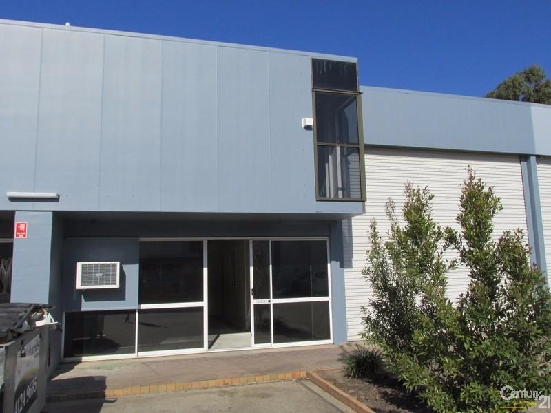 2/102 Islander Road, Hervey Bay - Industrial Property for Sale in Hervey Bay