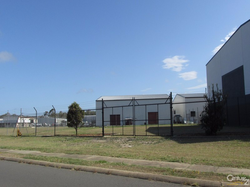 9-11 Citrus Drive, Hervey Bay - Land/Commercial Development for Lease in Hervey Bay