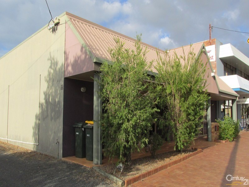78 Torquay Road, Pialba - Office Space/Commercial Property for Lease in Pialba