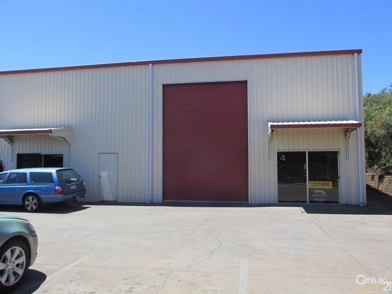 4/75 Islander Road, Hervey Bay - Industrial Property for Lease in Hervey Bay