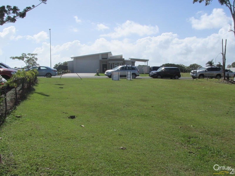 41 Hillyard Street, Hervey Bay - Commercial Land/Development Property for Sale in Hervey Bay