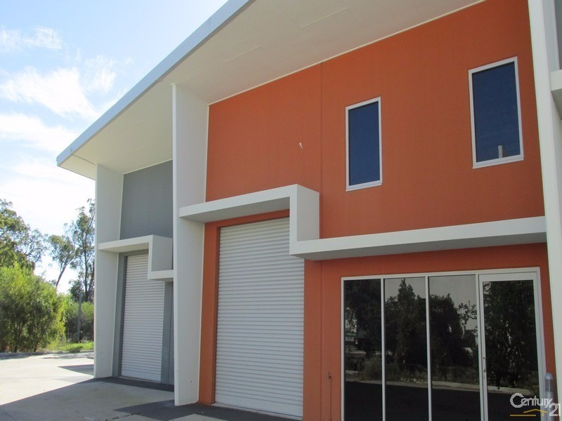 26 Southern Cross Circuit, Hervey Bay - Industrial Property for Lease in Hervey Bay