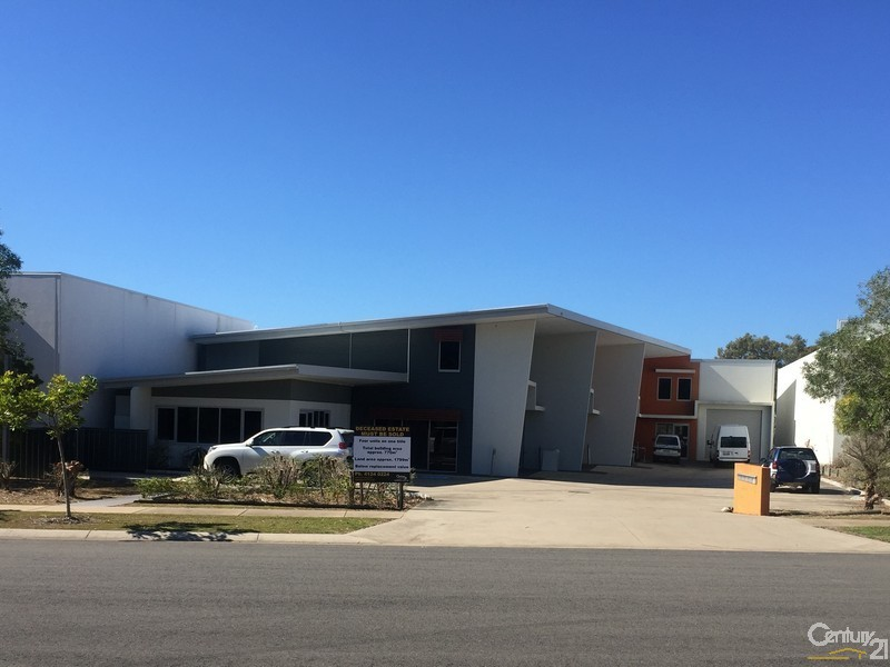 26 Southern Cross Circuit, Hervey Bay - Industrial Property for Sale in Hervey Bay