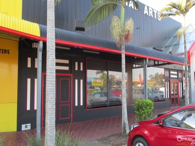 126 Boat Harbour Drive, Hervey Bay - Retail Property for Lease in Hervey Bay