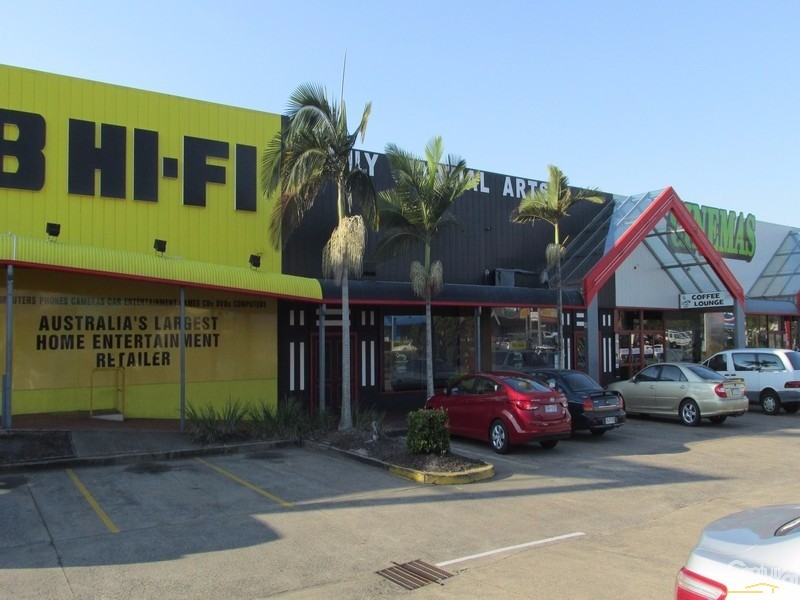 126 Boat Harbour Drive, Pialba - Retail Property for Lease in Pialba