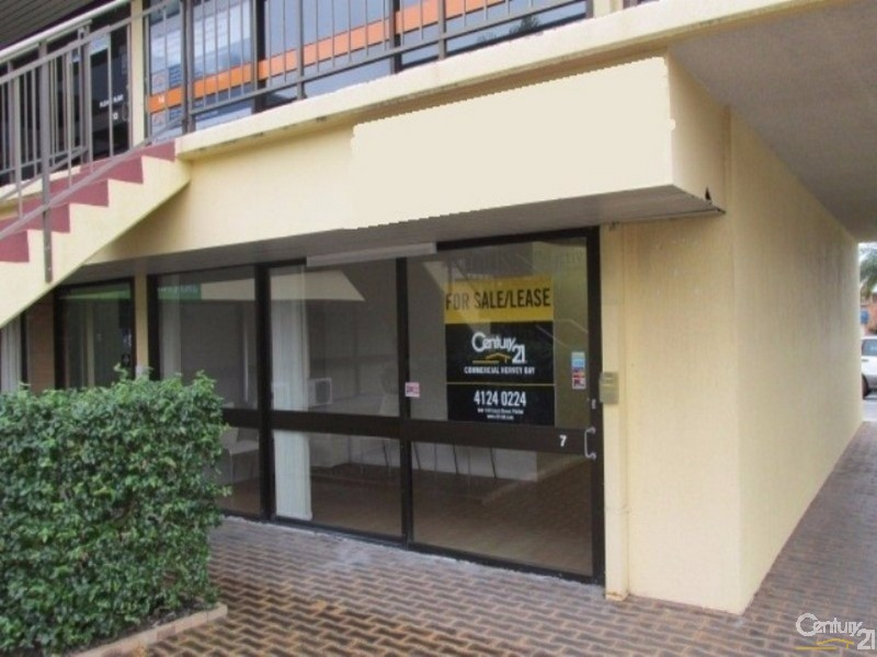 7/40 Torquay Road, Pialba - Retail Commercial Property for Sale in Pialba