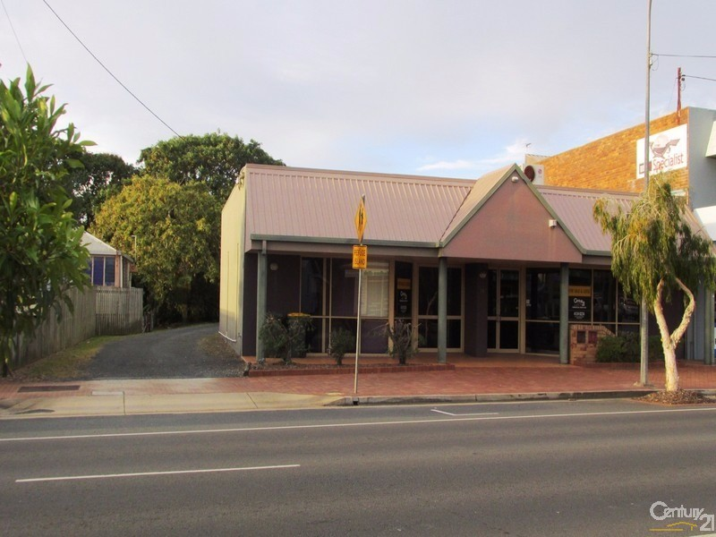 78 Torquay Road, Pialba - Medical/Consulting Commercial Property for Sale in Pialba