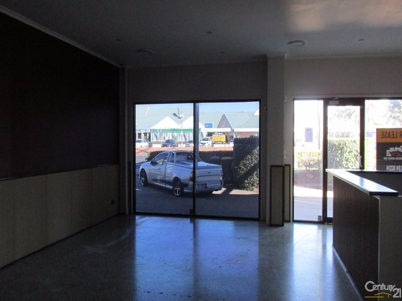 A2/84 Boat Harbour Drive, Pialba - Office Space/Commercial Property for Lease in Pialba