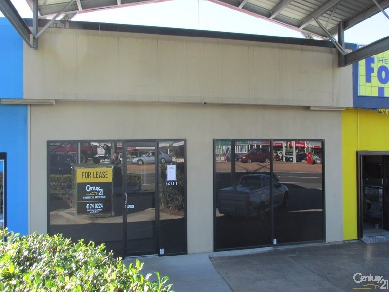 A2/84 Boat Harbour Drive, Hervey Bay - Commercial Showrooms/Bulky Goods Property for Lease in Hervey Bay