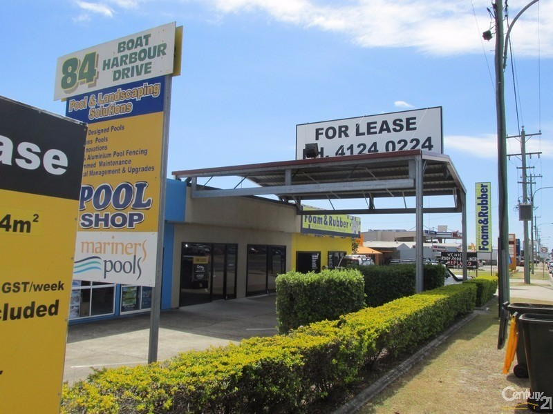 A2/84 Boat Harbour Drive, Pialba - Commercial Showrooms/Bulky Goods Property for Lease in Pialba