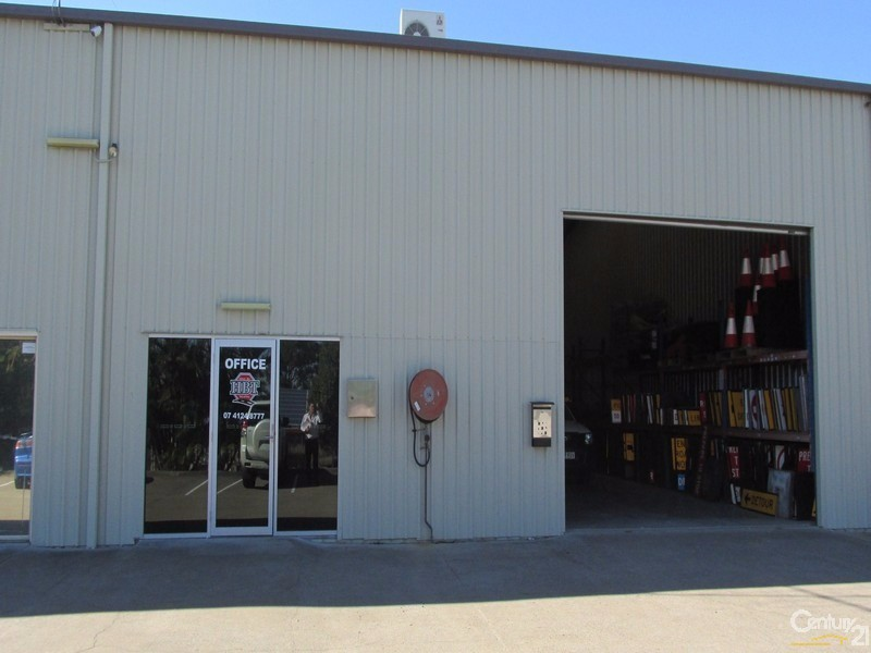 4 and 5 /43-45 Islander Road, Hervey Bay - Industrial Property for Sale in Hervey Bay