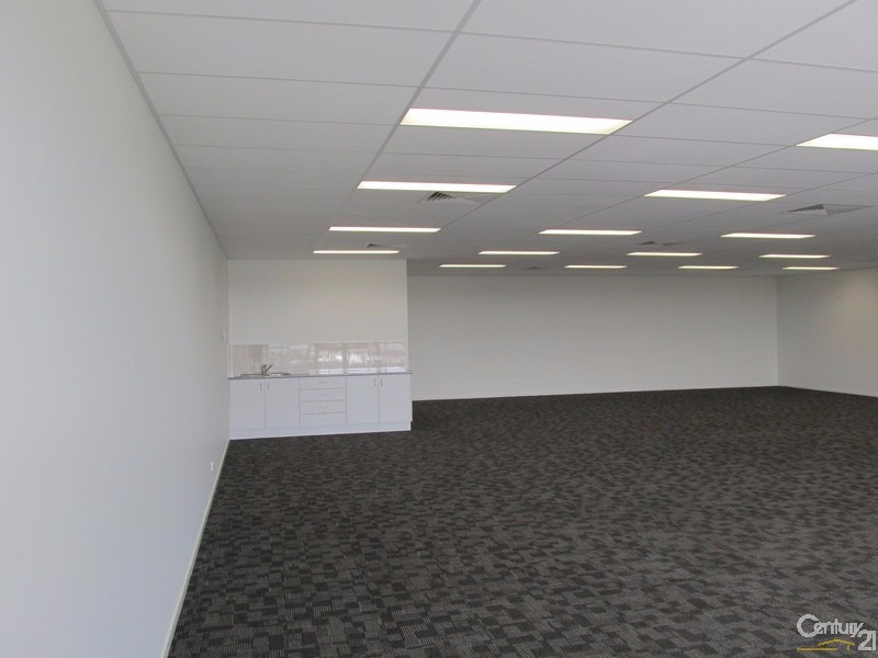 Tenancy 2 Madsen Road, Urraween - Office Space/Commercial Property for Lease in Urraween