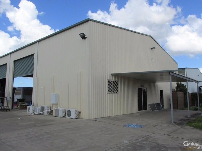 5 Enterprise Court, Hervey Bay - Industrial Property for Sale in Hervey Bay