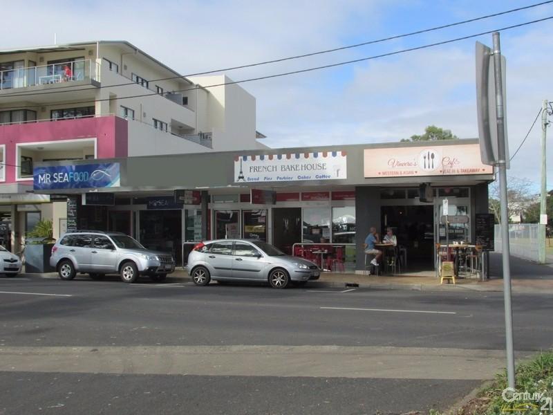 2/349 Esplanade, Hervey Bay - Retail Property for Lease in Hervey Bay
