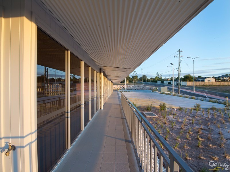 Madsen Medical Centre Hervey Bay, Urraween - Commercial Property for Lease in Urraween