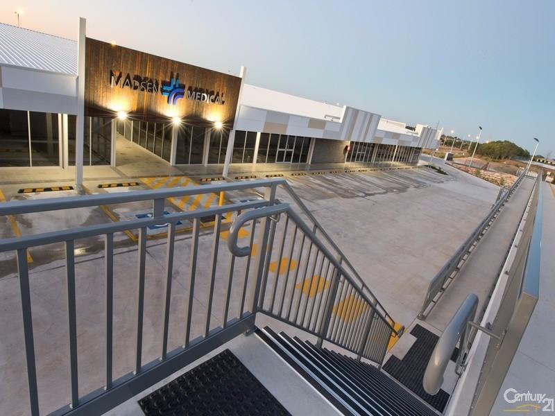 Madsen Medical Centre Hervey Bay, Hervey Bay - Commercial Property for Lease in Hervey Bay