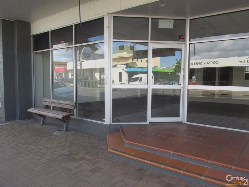 2/6 Torquay Road, Pialba - Office Space/Commercial Property for Lease in Pialba